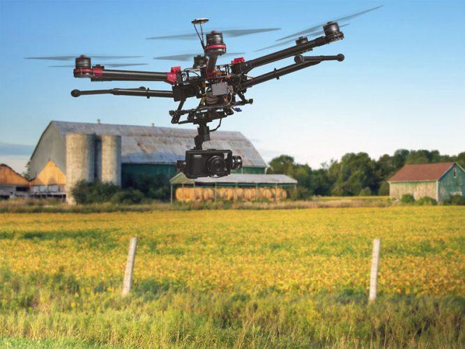 เทคโนโลยีความก้าวหน้าของวงการเกษตรโลก ที่น่าสนใจ